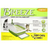 tidy cats breeze review