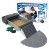 SmartScoop Self-Scooping LitterBox